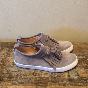 c0e8f9a19e1a kate spade Shoes - Kate Spade New York Lenna Tassel Sneaker